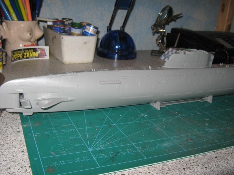 Revell Typ XXI  U-2502 Img_0928