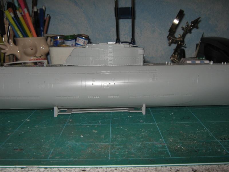 Revell Typ XXI  U-2502 Img_0929