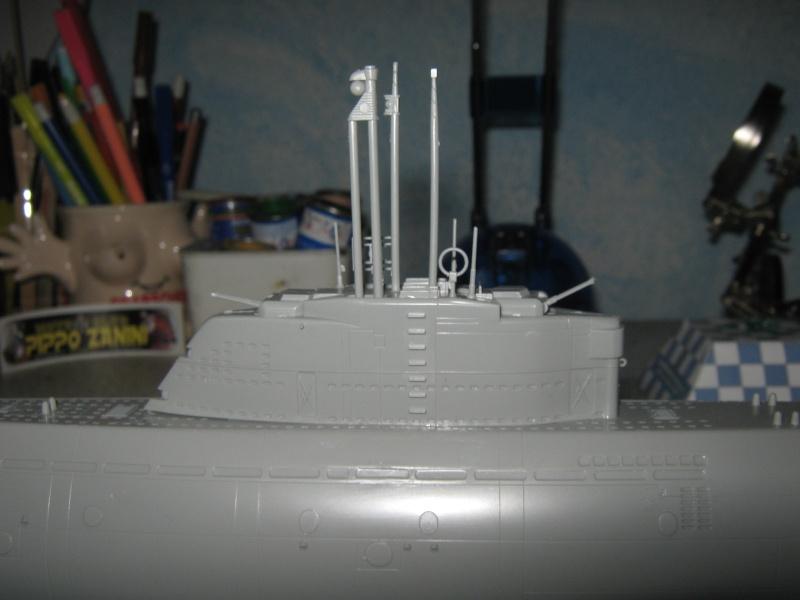 Revell Typ XXI  U-2502 Img_0930