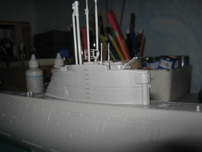 Revell Typ XXI  U-2502 Img_0932