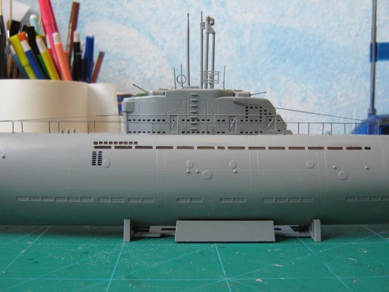 Revell Typ XXI  U-2502 Img_0933