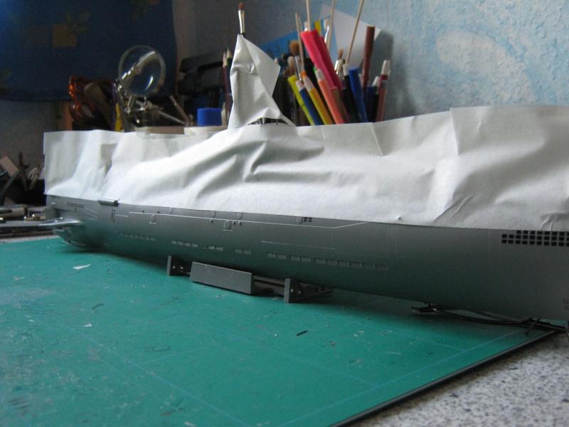 Revell Typ XXI  U-2502 Img_0934