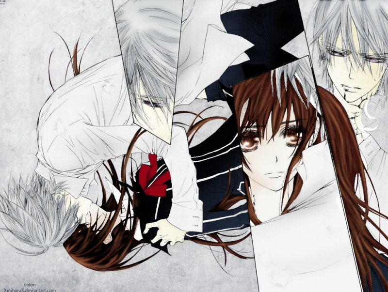 Vampire Knight *** Matsuri Hino*** - Page 8 Vkcapi10