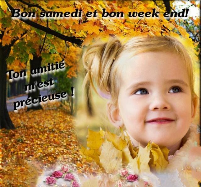 Les bonjours et contacts jounaliers du Mois d' Août 2019 24081910