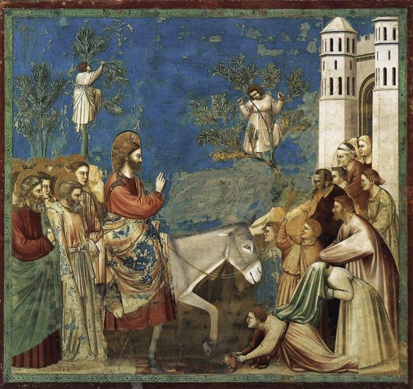 Les bonjours et contacts jounaliers du Mois d' Avril 2019 Giotto10