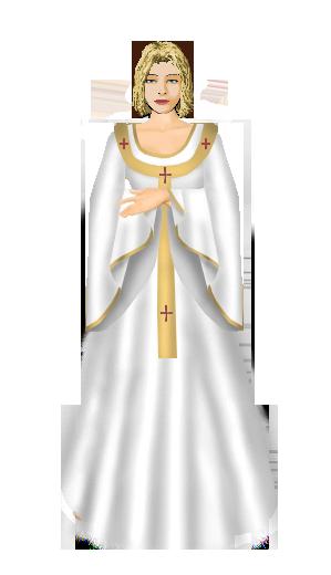 Mariage de Paillard et Tiamarys (22 octobre 1457) Floren10
