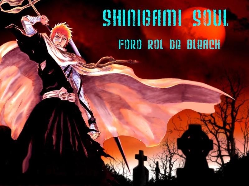 Shinigami Soul