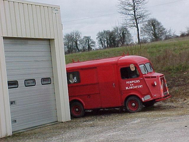 Présentation : Découverte du WE - HY pompier, encore.... Mvc-0010