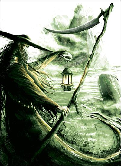 Monstres en images Ankou110