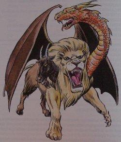 Monstres en images Chimer10