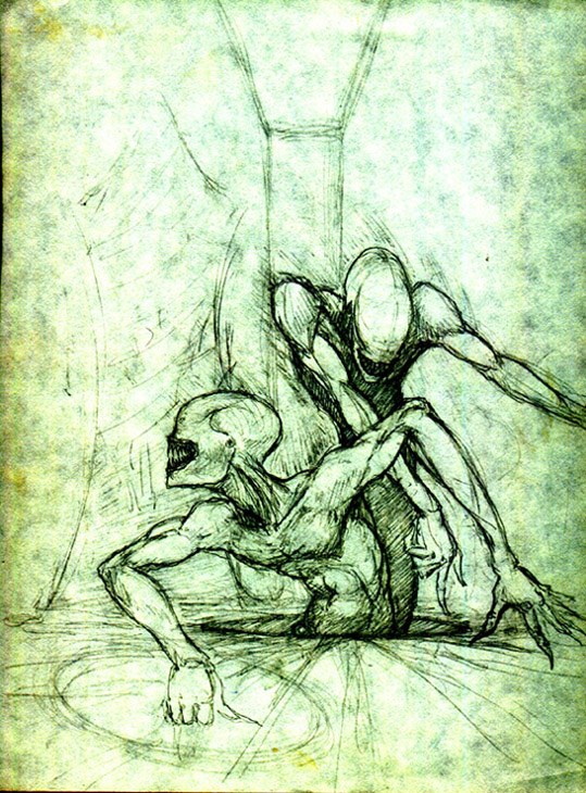 Monstres en images Evil_t10