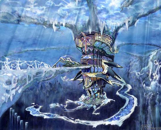 [IMAGES] Paysages et décors (jeux vidéos) Macala11