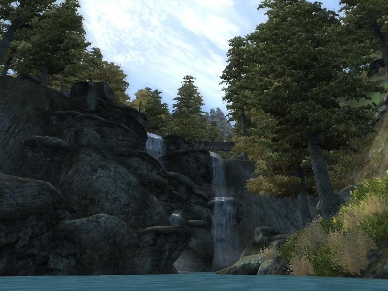 [IMAGES] Paysages et décors (jeux vidéos) Screen10