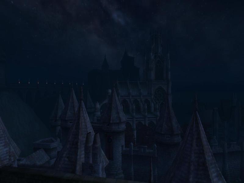[IMAGES] Paysages et décors (jeux vidéos) Screen12