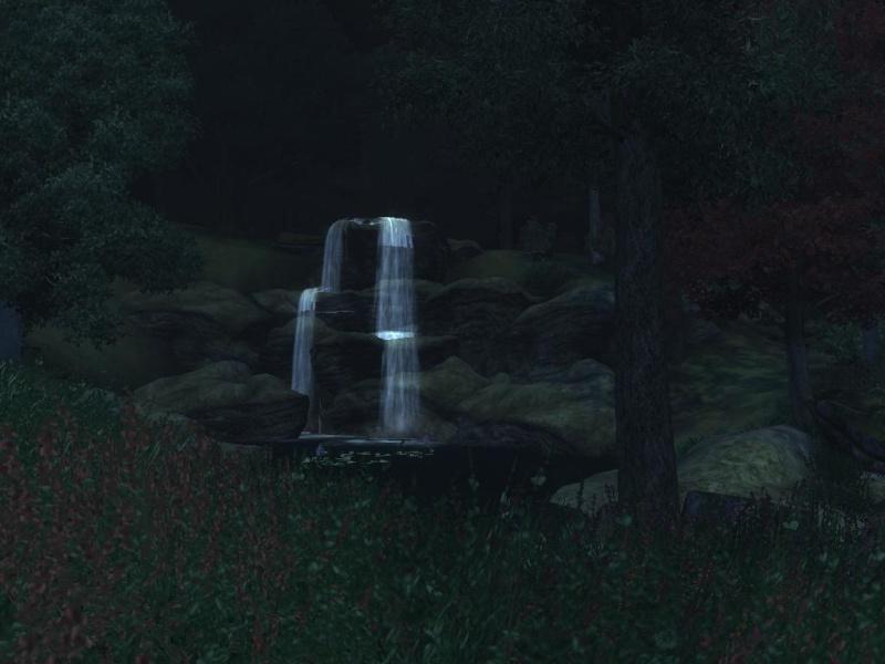 [IMAGES] Paysages et décors (jeux vidéos) Screen14