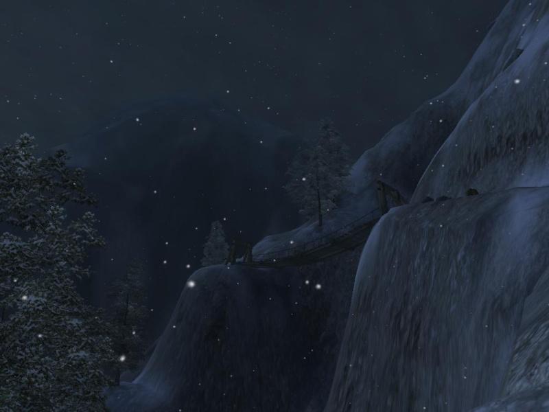 [IMAGES] Paysages et décors (jeux vidéos) Screen16