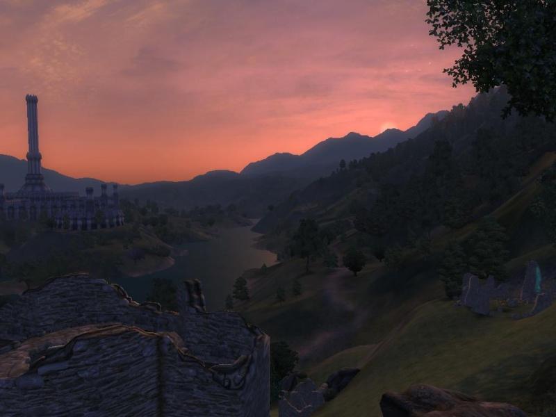 [IMAGES] Paysages et décors (jeux vidéos) Screen17