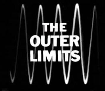"""Série """"La Quatrième Dimension"""" Outer-10"""