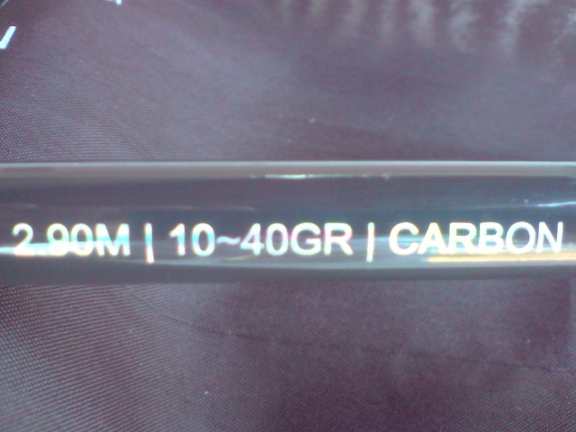 canne astucit dracko leurres 2m90 Caract10