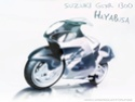 Happy B-Day CarbonGear! Busa210