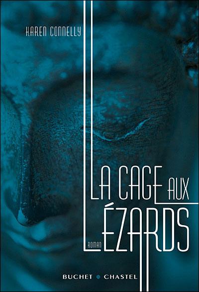 Livre - La cage aux lezards de Karen Connelly 97822810