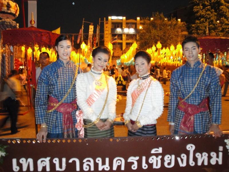 Loy Krathong, Festival des Lumières Dsc00011