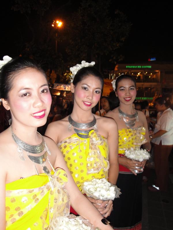 Loy Krathong, Festival des Lumières Dsc00013