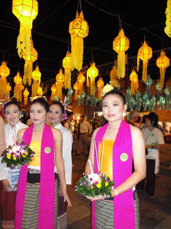 Loy Krathong, Festival des Lumières Dsc00014