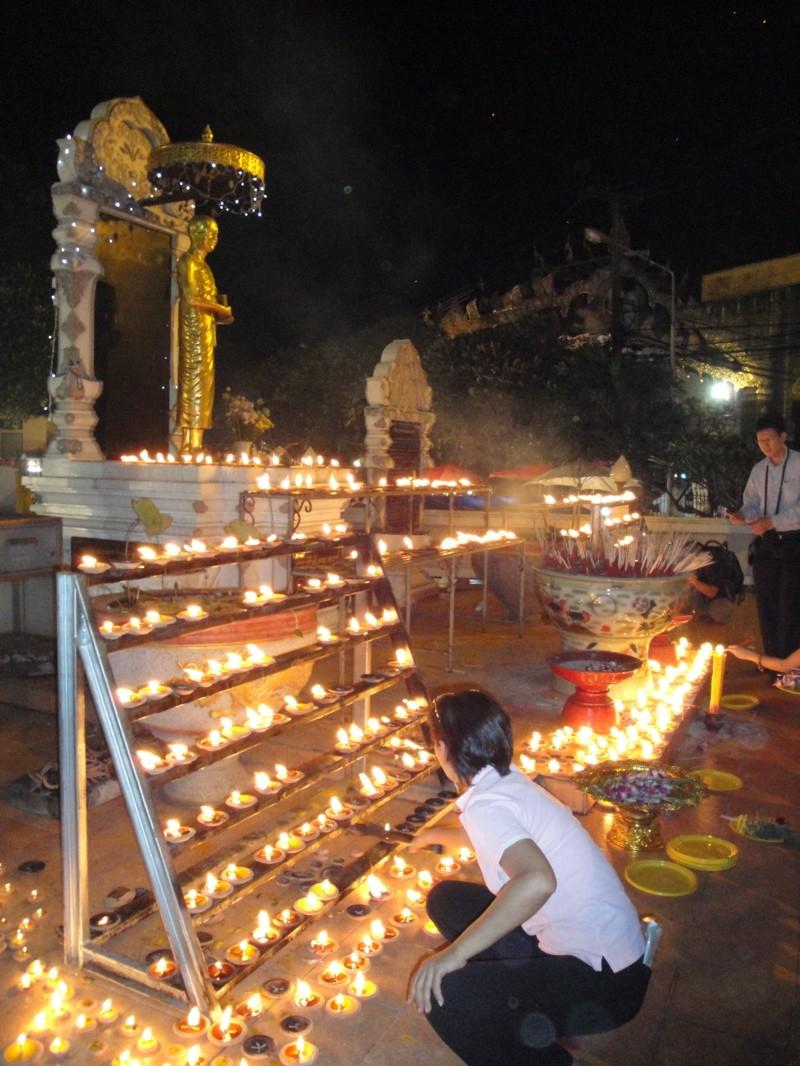 Loy Krathong, Festival des Lumières Dsc00015