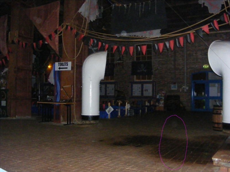 Irvine maritime museum pictures 24/10/09 Pic1_a10