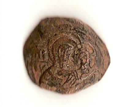 Follaro de Messina (Sicilia) - Rey William I (1154-1165) Anv158