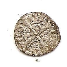 Obolo de Jaime II. Escane31