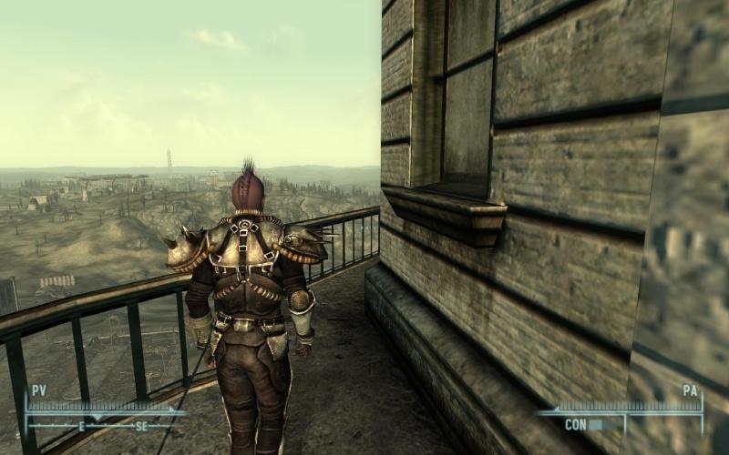 Fallout 3 - Imágenes Fallou10