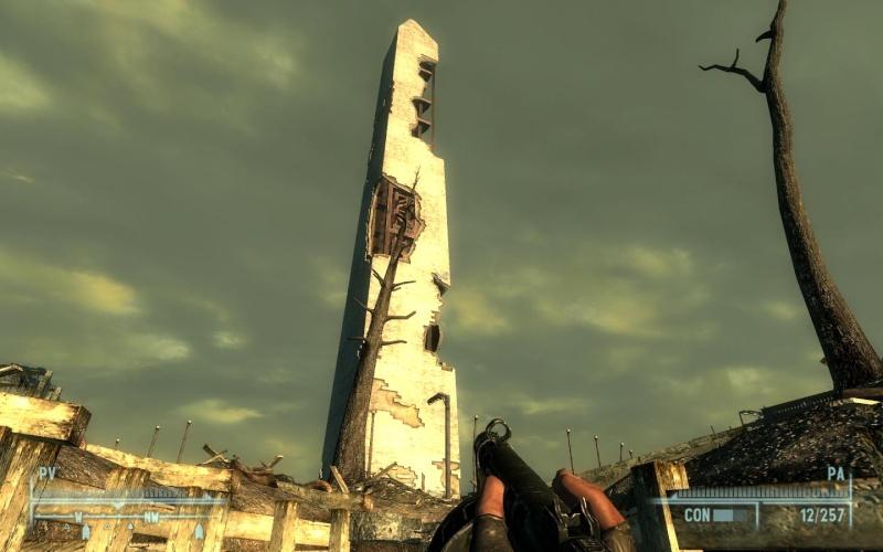 Fallout 3 - Imágenes Fallou11
