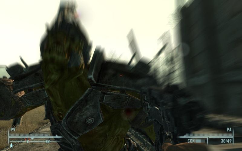 Fallout 3 - Imágenes Fallou14