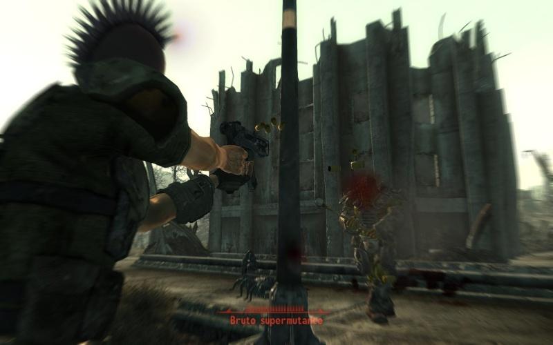 Fallout 3 - Imágenes Fallou15