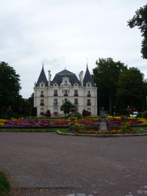 Région Ile-de-France - Montreuil (93) Mairie10