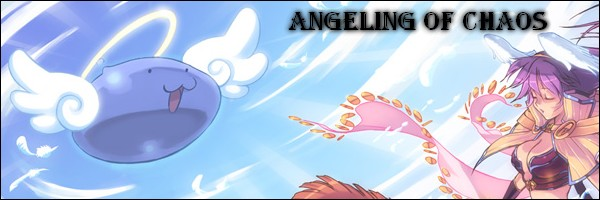 Angeling Of Chaos