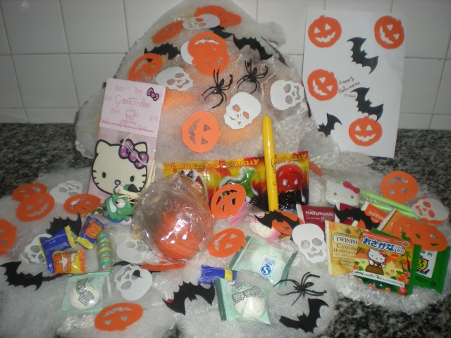[OTTOBRE 2009] SWAP DI HALLOWEEN - FOTO IN 1 PAGINA Dscn0710