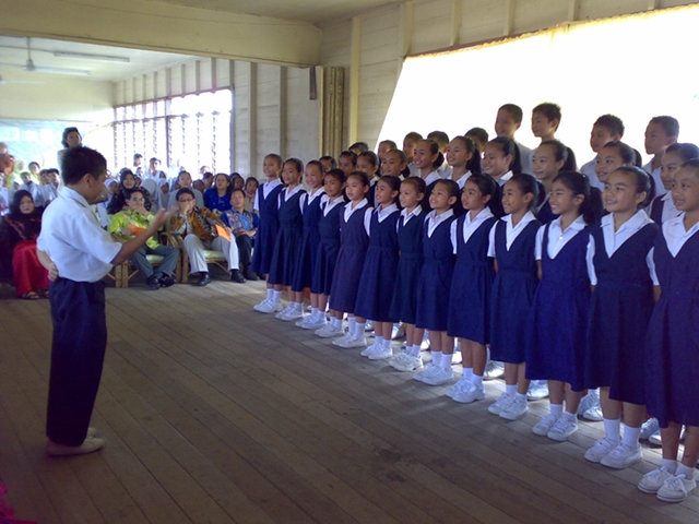 Choral Speaking Competition (Bingkor Zone) 14may2009 14052012