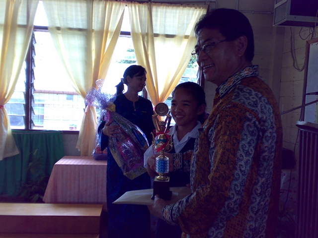 Choral Speaking Competition (Bingkor Zone) 14may2009 14052016
