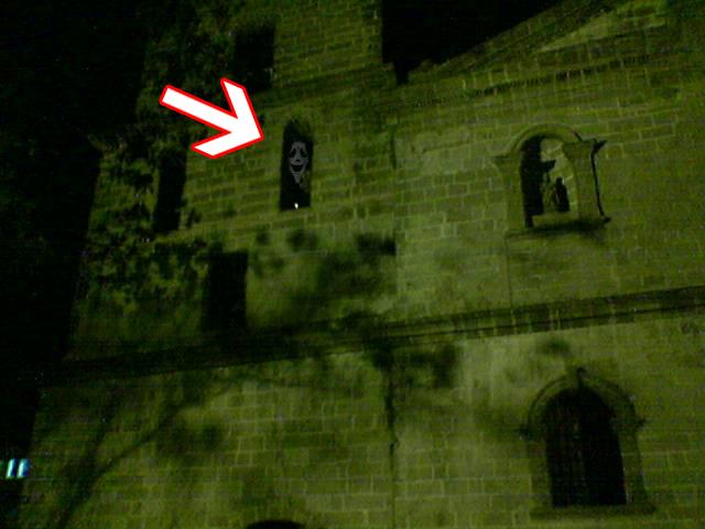 Share your ghost stories! Makatotohanan mo o kathang isip. - Page 4 Maymul10