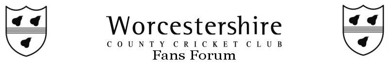 WCCC Fans Forum