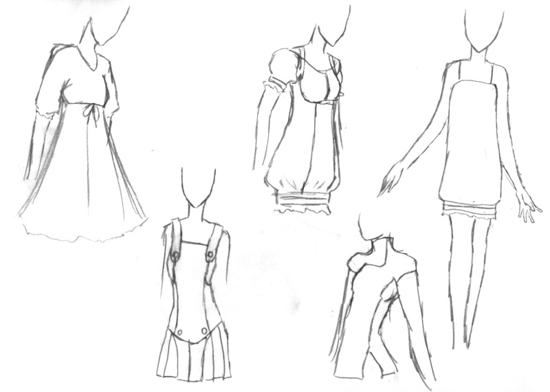 Some clothing designs for Aiko Aiko_s11