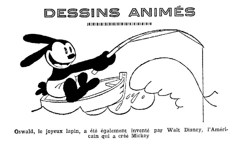 Oswald, le Lapin Chanceux 1931_o10