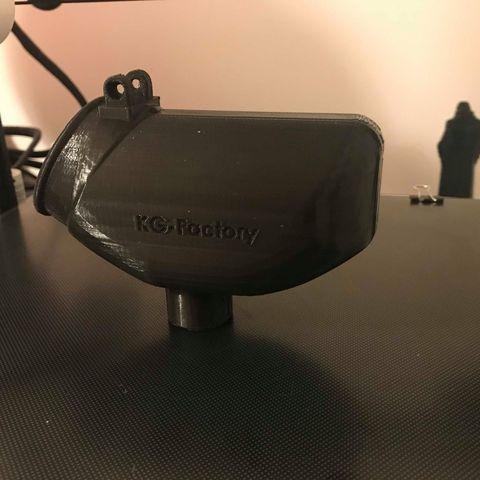 Loader 50 Winhester - Réédition en impression 3D Kg-fac10