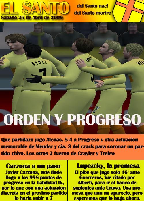 """Diario """"EL SANTO"""" 4° Edicion El_san12"""