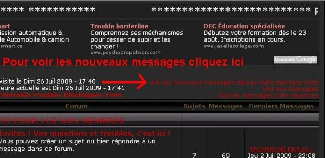 Tutoriel ''nouveaux messages depuis...'' Tutori10
