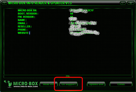 27 August 2009 - Micro-Box NEW members zone Supp_z11