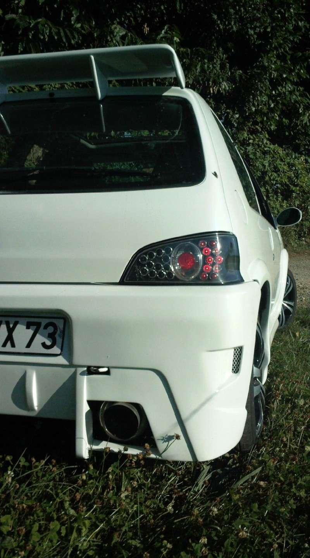 [Admin] Peugeot 106 en cours de prépa - Page 7 Tof03010